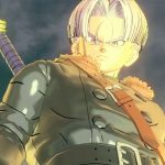 Dragon Ball Xenoverse 2 : Trunks Xeno