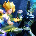 Stop Motion Dragon Ball Gohan Fury