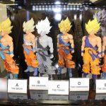 Super Master Stars Piece The Son Goku Version 1.5
