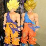 Super Master Stars Piece The Son Goku Version 1.5