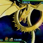 Super Shenron Dragon Ball Heroes GDM8