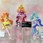 Tamashii Features 2016 SHFiguarts Go! Princess Precure