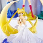 Tamashii Features 2016 Sailor Moon