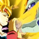 Dragon Ball Episode of Bardock