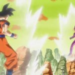Dragon Ball Super Episode 46 - Goku & Vegeta