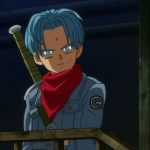 Trunks du Futur - Dragon Ball Super
