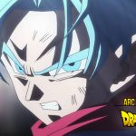 Dragon Ball Super Episode 47 Preview Arc Trunks