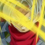 Dragon Ball Super Episode 48 - Super Saiyan Trunks