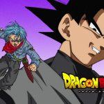 Dragon Ball Super - Interstitiel Arc Trunks