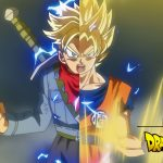 Dragon Ball Super Episode 49 : Les Révélations de Trunks
