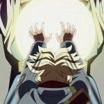 Dragon Ball Super Episode 49 Trunks vs Dabla