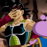 Dragon Ball Episode of Bardock (Bardock)
