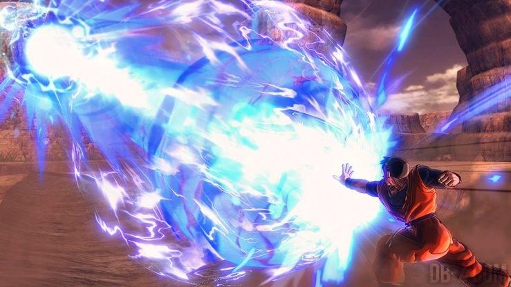 Gohan Futur Dragon Ball Xenoverse 2
