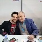 Sébastien et Philippe Ariotti (Mangame Show Frejus)