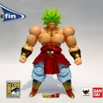 SHFiguarts Broly Exclusive SDCC16