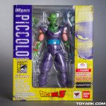 SHFiguarts Piccolo SDCC 2013 (package)