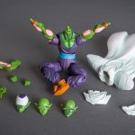 SHFiguarts Piccolo SDCC 2013 (items)