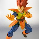 SHFiguarts Vegeta exclusive SDCC 2014