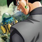 Tenue de Black Goku