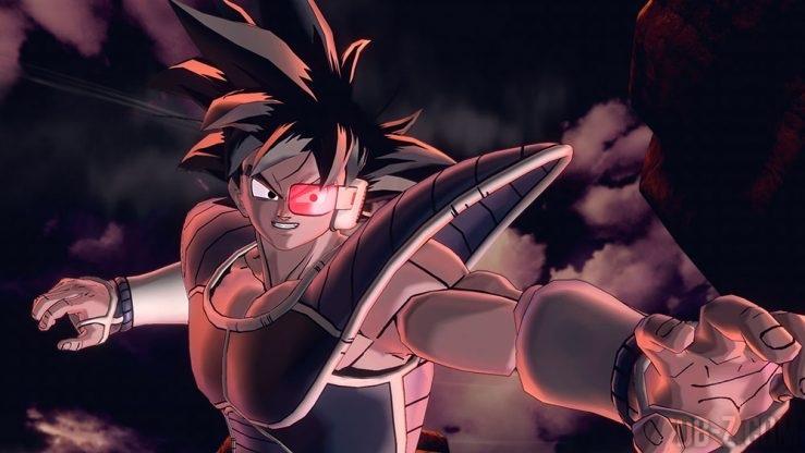 Turles dans Dragon Ball Xenoverse 2