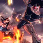 Turles vs Goku Dragon Ball Xenoverse