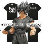 Chocoolate DBZ