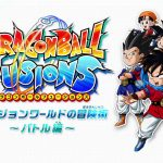 Dragon Ball Fusion Trailer Gameplay