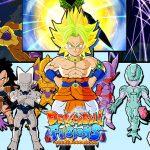 Dragon Ball Fusions Famitsu