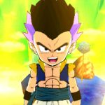 Dragon Ball Fusions - Gotenks
