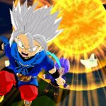 Dragon Ball Fusions - Avatar