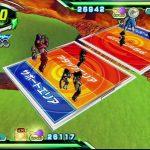 Dragon Ball Heroes - 5 vs 5