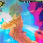 Dragon Ball Heroes God Kamehameha x10