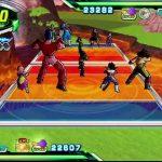 Dragon Ball Heroes - Plateau