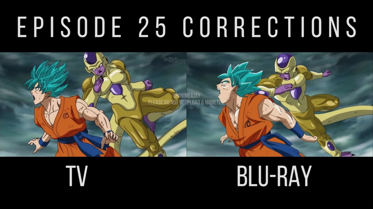 Gogeta vs broly full fight without the shenlong scene japanese dub - 4 2