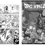 Dragon Ball Super Chapitre 1 (Anglais)