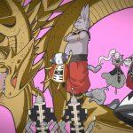 Dragon Ball Super Ending 5