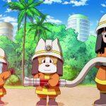 Dragon Ball Super Episode 50 Bande à Pilaf