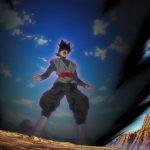 Dragon Ball Super Episode 50 Goku Black 2