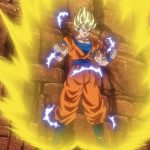 Dragon Ball Super Episode 50 Goku Super Saiyan 2