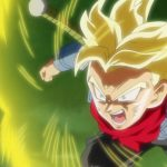 Dragon Ball Super Episode 51 - Trunks