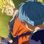 Dragon Ball Super Episode 52 - Gohan du Futur