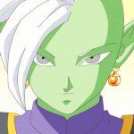 Dragon Ball Super Episode 52 - Kaioshin Zamasu