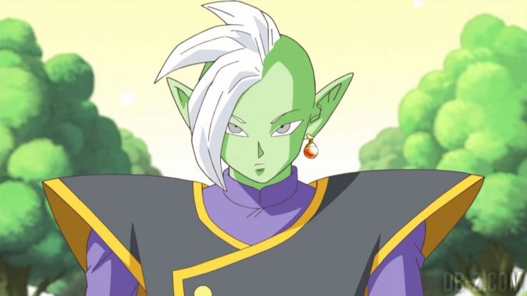 Dragon Ball Super Episode 52 - Zamasu