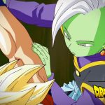 Dragon Ball Super Episode 53