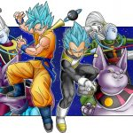 Dragon Ball Super Manga papier Viz Media