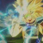 Dragon Ball Xenoverse 2 Avatar Super Saiyan 3
