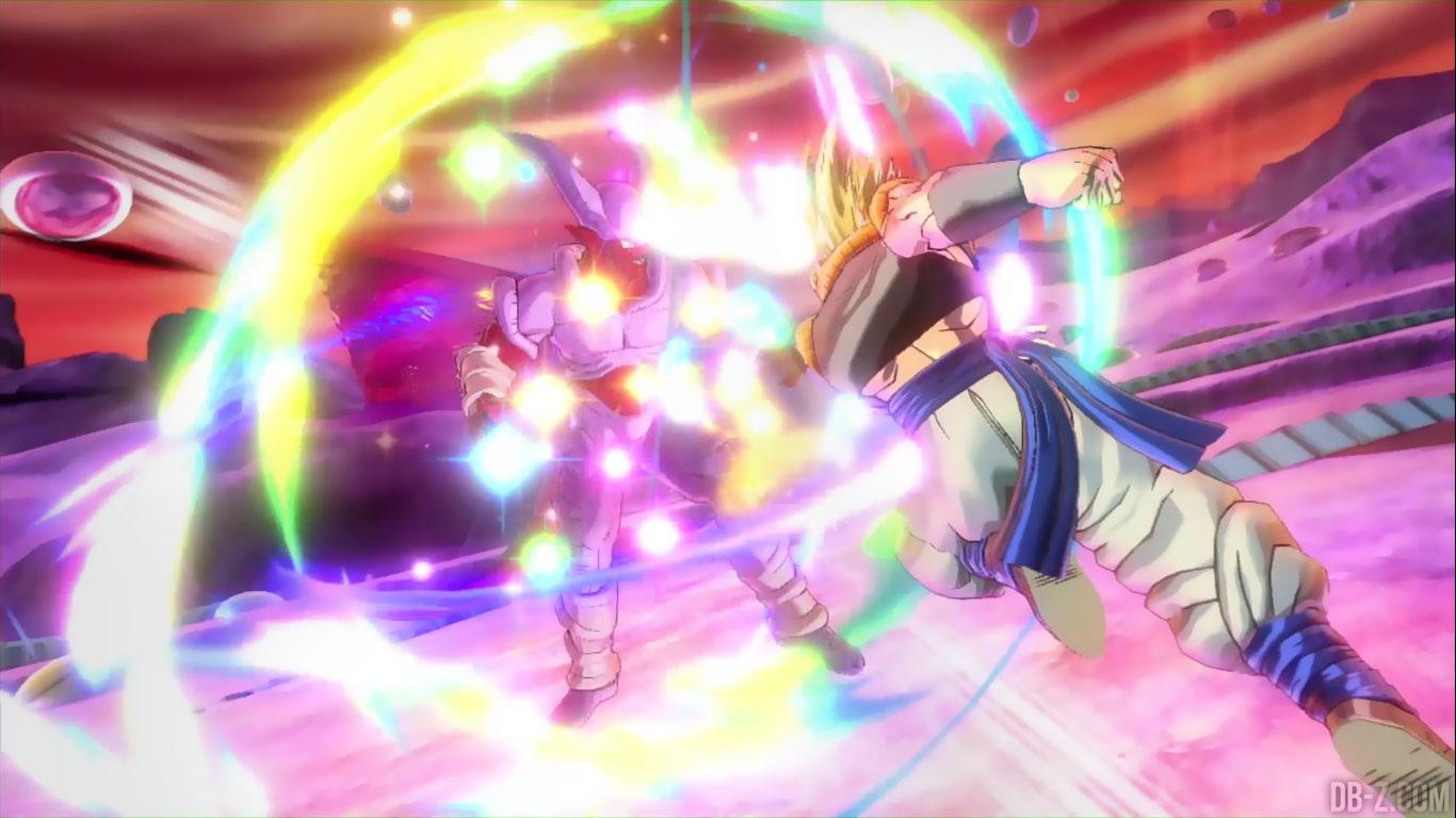 Dragon Ball Xenoverse 2 Les Surprises Du 2nd Trailer
