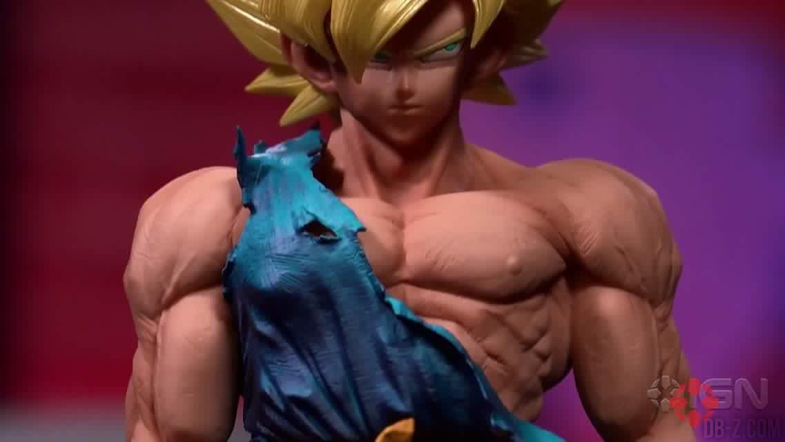 Dragon Ball Xenoverse 2 Super Master Stars Piece Collector