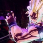 Dragon Ball Xenoverse 2 Trailer 2 - Goku Super Saiyan 3 Dragon Punch