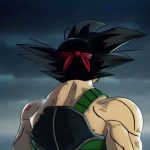 Dragon Ball Xenoverse 2 - Bardock